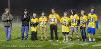 7179 McMurray Football at Football v Chimacum 103114