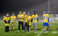 7186 McMurray Football at Football v Chimacum 103114
