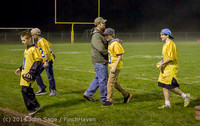 7204 McMurray Football at Football v Chimacum 103114