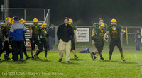 9244 Victory Celebration Football v Chimacum 103114