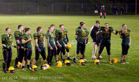9255 Victory Celebration Football v Chimacum 103114