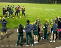 9289 Victory Celebration Football v Chimacum 103114