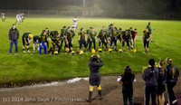 9316 Victory Celebration Football v Chimacum 103114