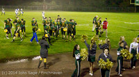 9337 Victory Celebration Football v Chimacum 103114
