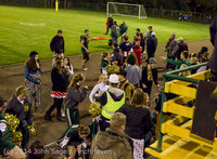 9344 Victory Celebration Football v Chimacum 103114