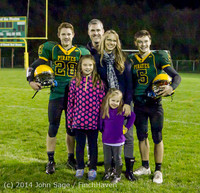 9595 Victory Celebration Football v Chimacum 103114