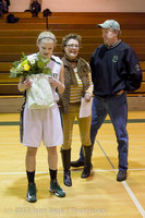 20391 VHS Girls Basketball Seniors Night 2014 021114