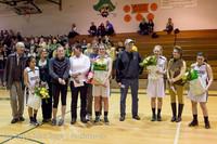 20488 VHS Girls Basketball Seniors Night 2014 021114