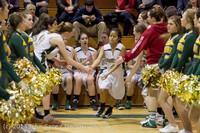 20493 VHS Girls Basketball Seniors Night 2014 021114