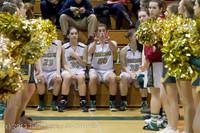 20509 VHS Girls Basketball Seniors Night 2014 021114