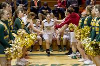20525 VHS Girls Basketball Seniors Night 2014 021114
