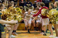 20546 VHS Girls Basketball Seniors Night 2014 021114