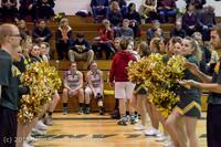 20568 VHS Girls Basketball Seniors Night 2014 021114