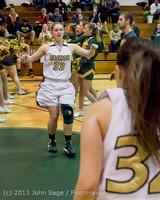 20582 VHS Girls Basketball Seniors Night 2014 021114