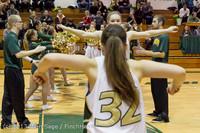 20585 VHS Girls Basketball Seniors Night 2014 021114