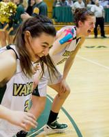 20629 VHS Girls Basketball Seniors Night 2014 021114