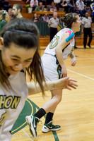20631 VHS Girls Basketball Seniors Night 2014 021114