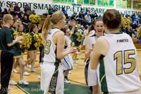 20635 VHS Girls Basketball Seniors Night 2014 021114
