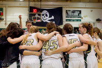 20651 VHS Girls Basketball Seniors Night 2014 021114