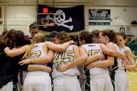 20657 VHS Girls Basketball Seniors Night 2014 021114
