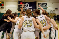 20672 VHS Girls Basketball Seniors Night 2014 021114