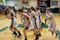 20698 VHS Girls Basketball Seniors Night 2014 021114