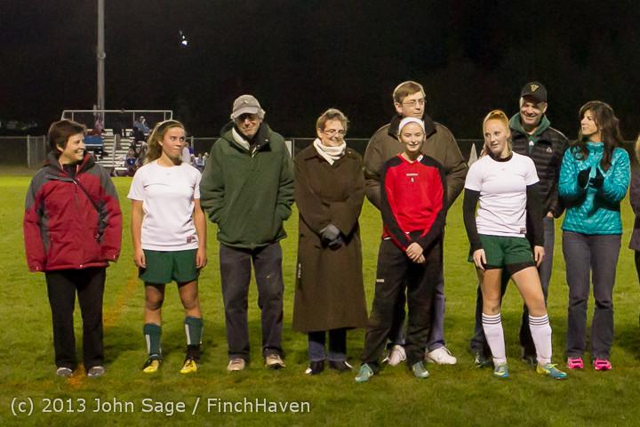 5467-b VHS Girls Soccer Seniors Night 2013 102913