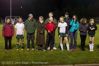 5470 VHS Girls Soccer Seniors Night 2013 102913