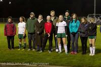 5475 VHS Girls Soccer Seniors Night 2013 102913