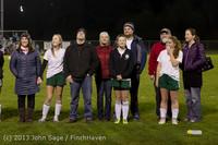 5476 VHS Girls Soccer Seniors Night 2013 102913