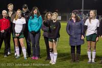 5483 VHS Girls Soccer Seniors Night 2013 102913