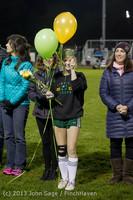 5495 VHS Girls Soccer Seniors Night 2013 102913