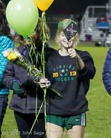 5496 VHS Girls Soccer Seniors Night 2013 102913