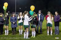 5504 VHS Girls Soccer Seniors Night 2013 102913