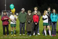 5537 VHS Girls Soccer Seniors Night 2013 102913