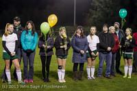 5540 VHS Girls Soccer Seniors Night 2013 102913