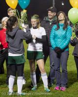 5547 VHS Girls Soccer Seniors Night 2013 102913