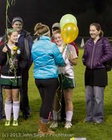 5576 VHS Girls Soccer Seniors Night 2013 102913