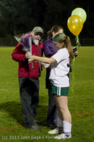 5659 VHS Girls Soccer Seniors Night 2013 102913