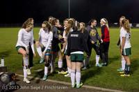 5674 VHS Girls Soccer Seniors Night 2013 102913
