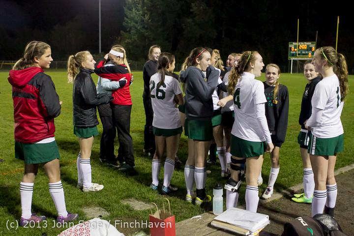 5682 VHS Girls Soccer Seniors Night 2013 102913
