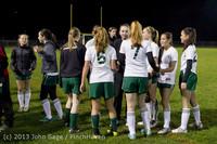 5694 VHS Girls Soccer Seniors Night 2013 102913