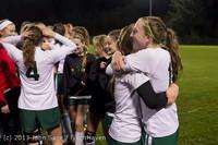5703 VHS Girls Soccer Seniors Night 2013 102913