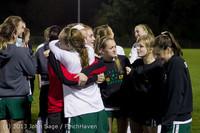 5711 VHS Girls Soccer Seniors Night 2013 102913