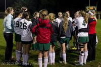 5719 VHS Girls Soccer Seniors Night 2013 102913