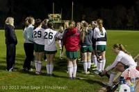 5722 VHS Girls Soccer Seniors Night 2013 102913