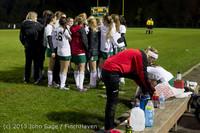 5740 VHS Girls Soccer Seniors Night 2013 102913