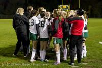 5751 VHS Girls Soccer Seniors Night 2013 102913