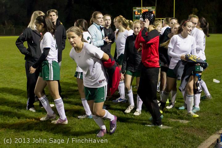 5759 VHS Girls Soccer Seniors Night 2013 102913