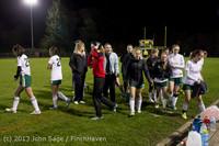 5766 VHS Girls Soccer Seniors Night 2013 102913